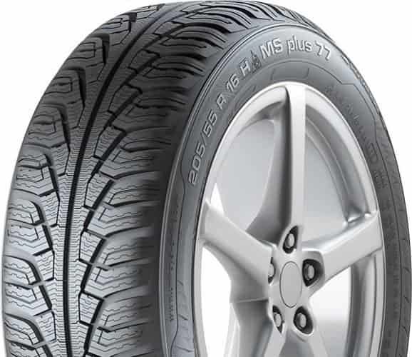 215/55R16 Uniroyal MS plus 77	93	H 1