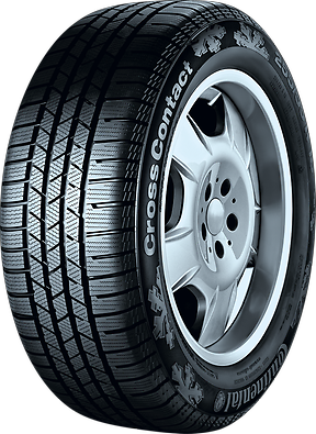 215/65 R 16	ContiCrossContact Winter	98	H 1