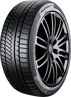 215/65 R 16 Continental WinterContact TS 850 P	98	T 1