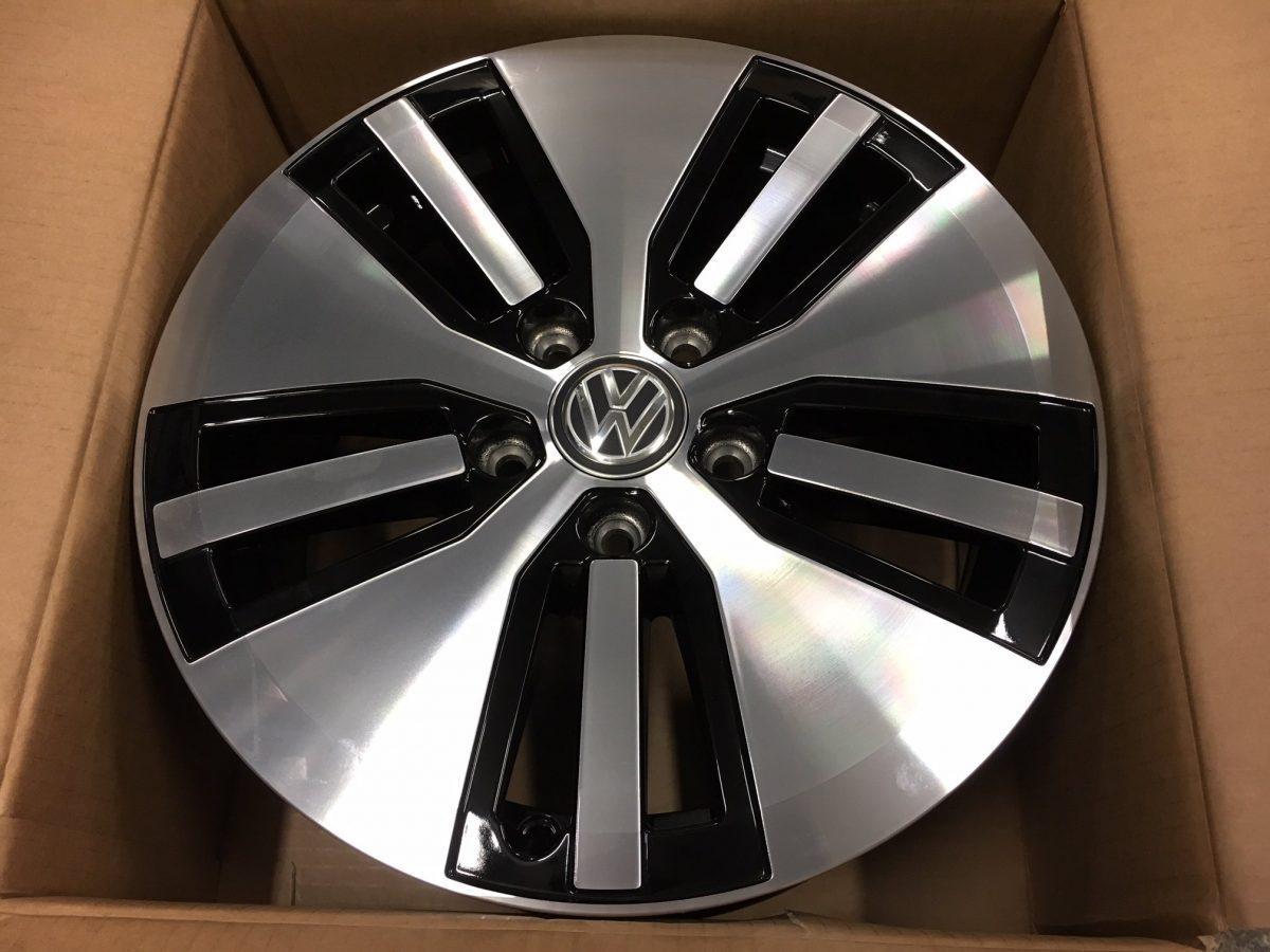 Gyári alufelni VW E-Golf 7X17 ET40 alufelni 1