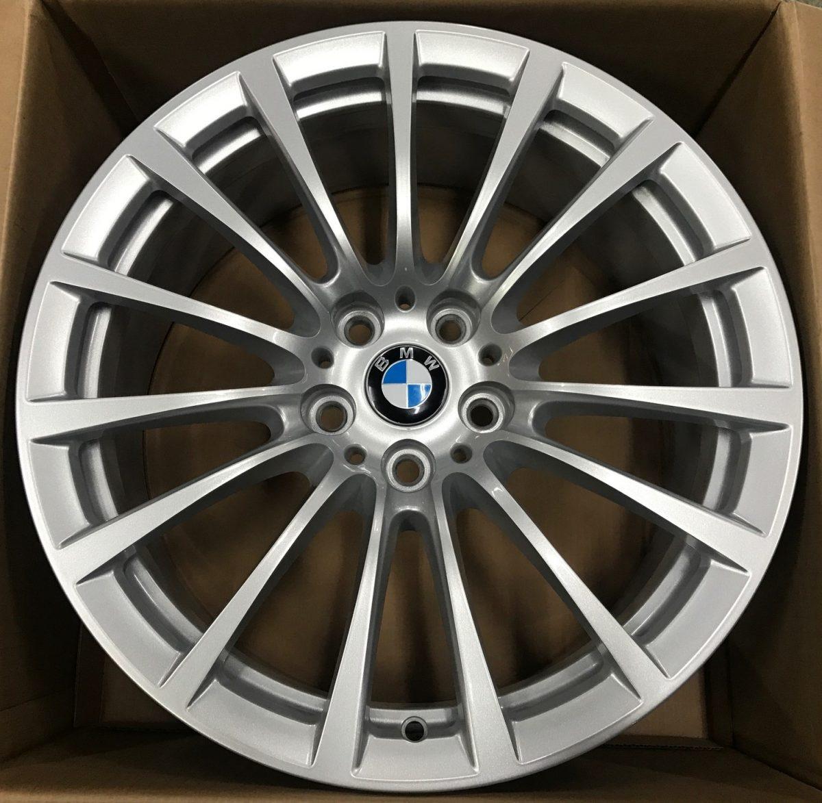 Gyári alufelni BMW G30 (619styl) 8X18 ET30 alufelni 1