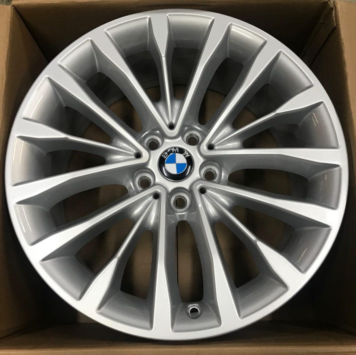 Gyári alufelni BMW G30 (632styl) 8X18 ET30 alufelni 1