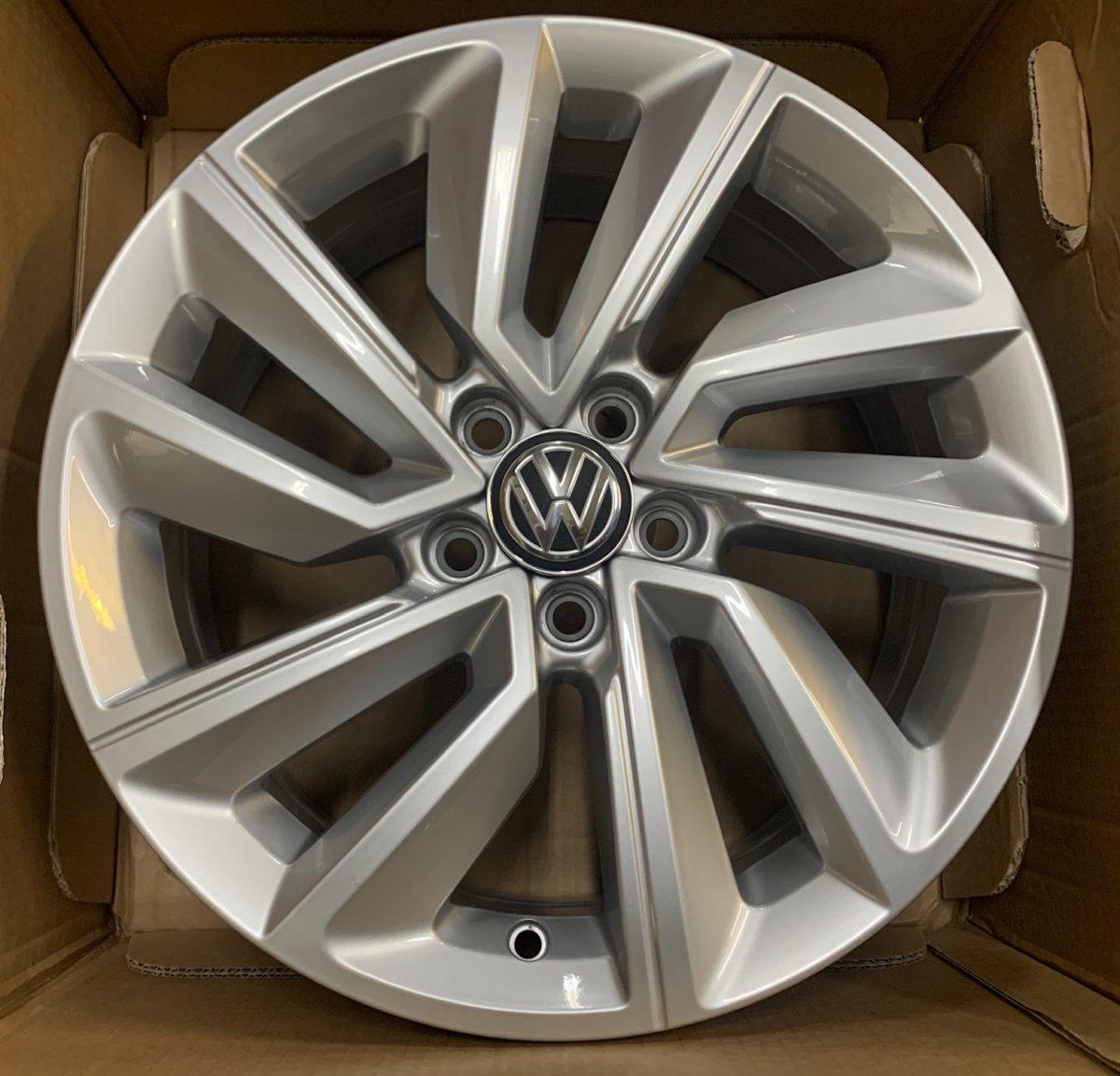 Gyári alufelni VW T-CROSS 6X16 ET35 alufelni 1
